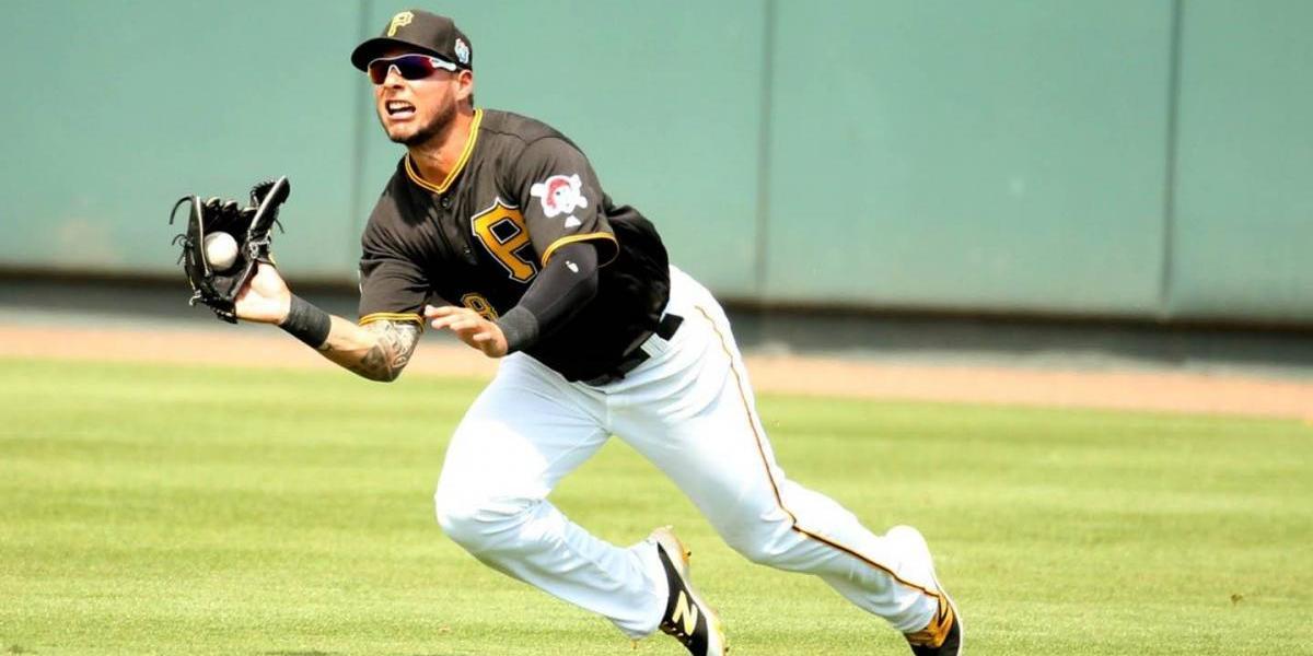 Piratas suben a Danny Ortiz a las Grandes Ligas