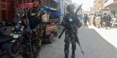 Estado Islâmico invade sede de emissora no Afeganistão