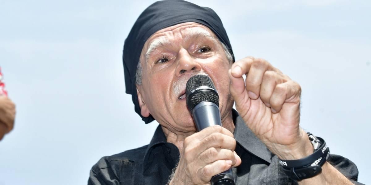 Oscar López no trabajará en el Municipio de San Juan