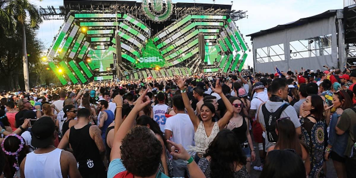 Confirman primera edición del Ultra Music Festival en México
