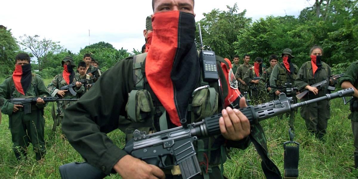 Colombia y ELN retoman negociaciones de paz en Ecuador