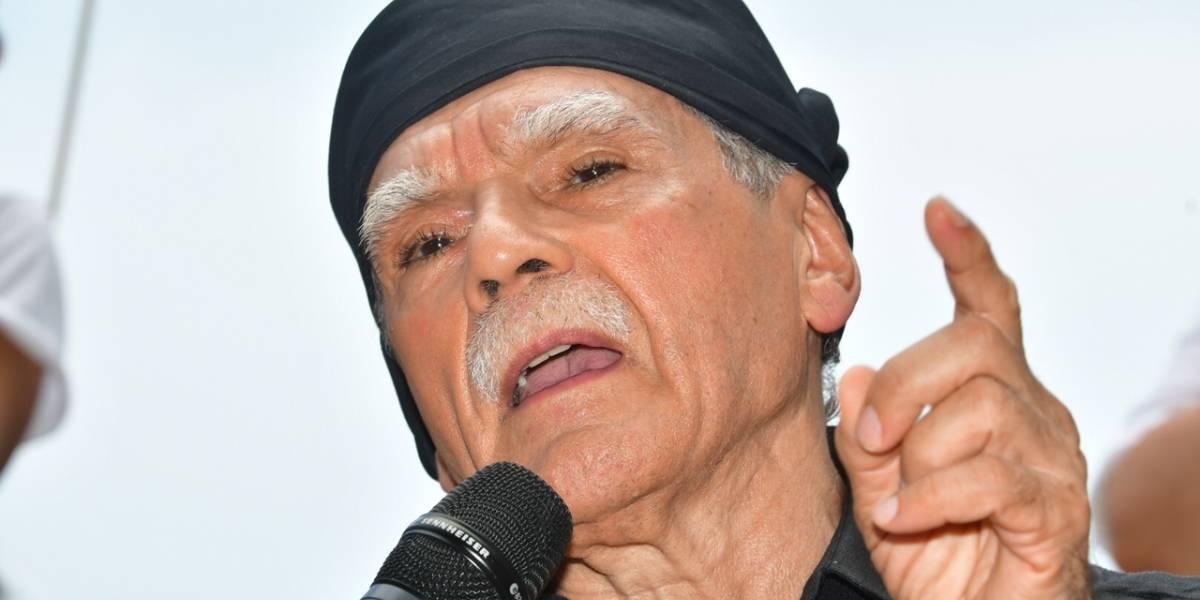 Oscar López llama criminal a la Junta