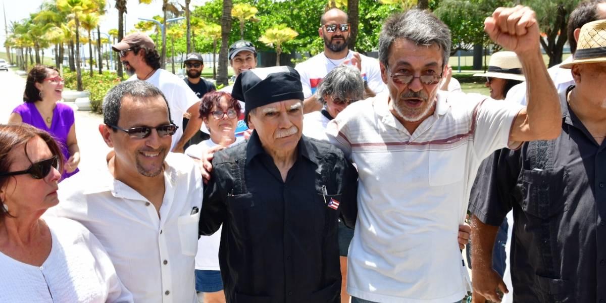 Honrarán a Oscar López en Chicago