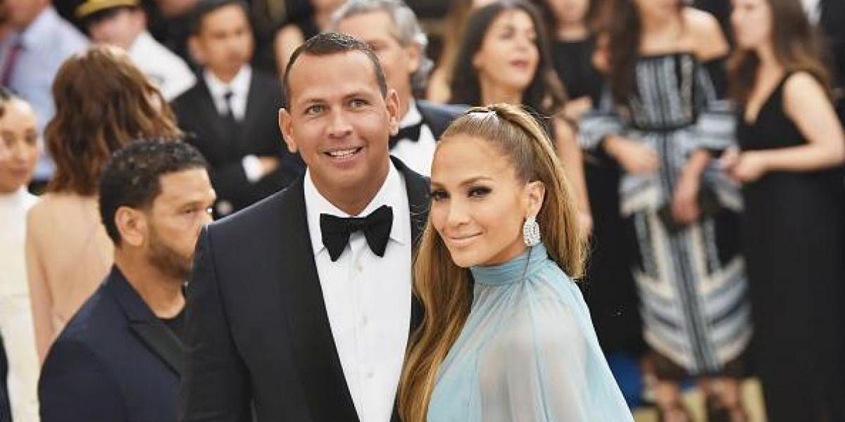 Jennifer López y Alex Rodríguez podrían llevar su amor al altar