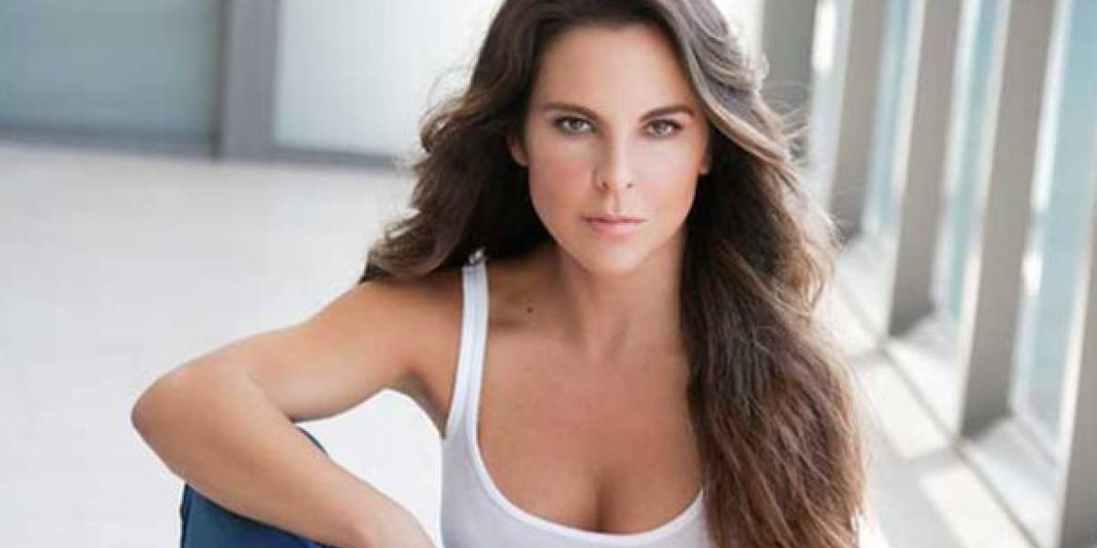 "Kate del Castillo considera resolución de juez como ""un atropello"""