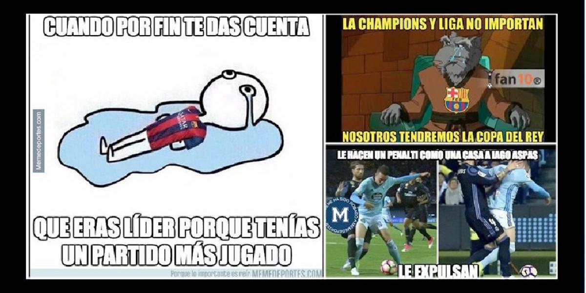 Los mejores memes de Ronaldo y del triunfo del Real Madrid