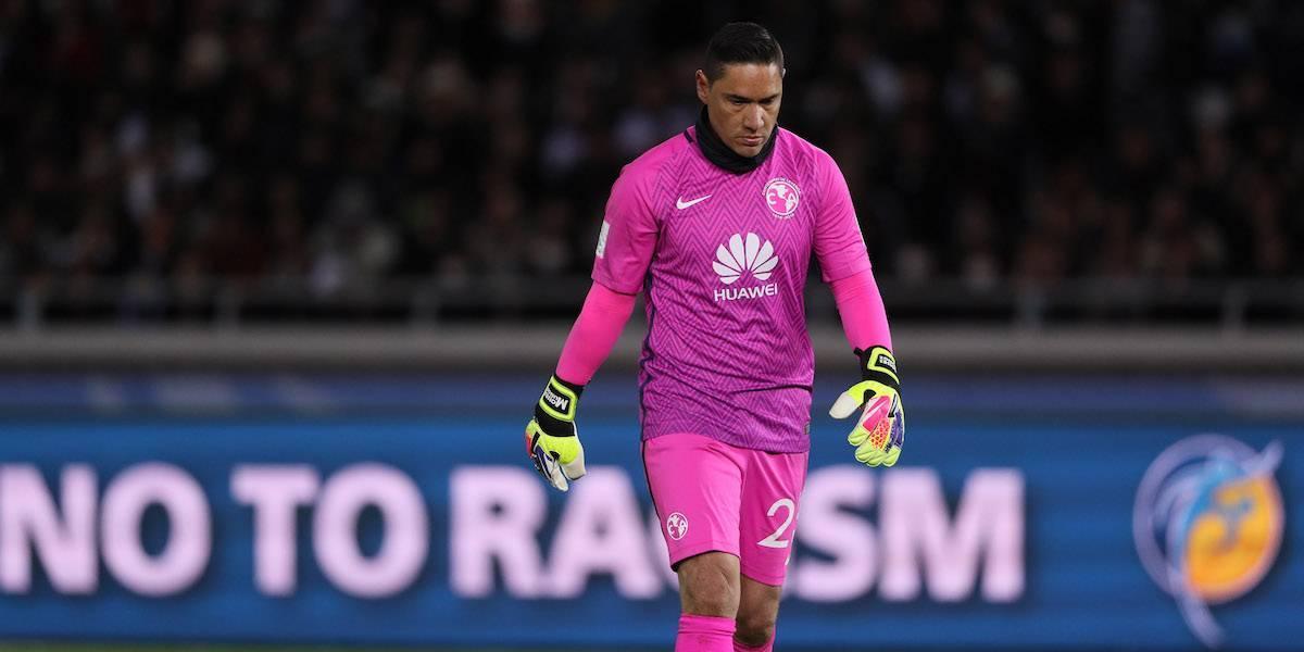 Moisés Muñoz volverá al América pero no será para jugar
