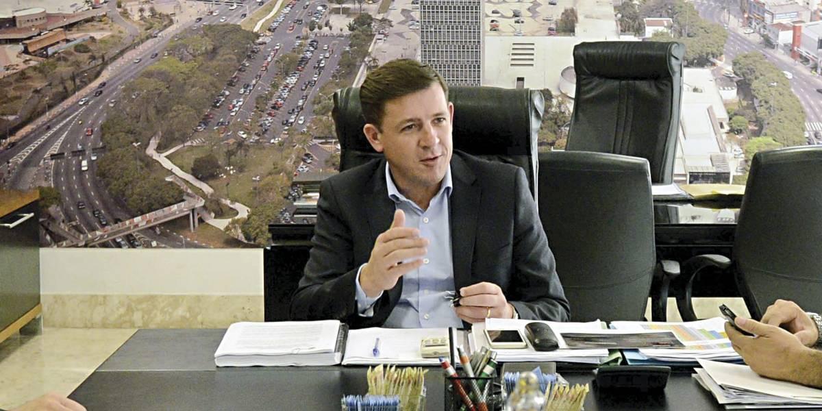 Desonestos vão pagar o preço, diz prefeito de São Bernardo Orlando Morando
