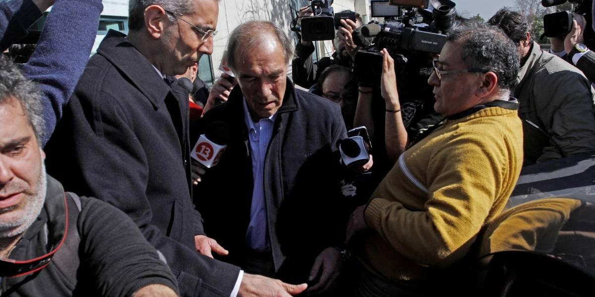 Corte de Apelaciones de Santiago amplió desafuero del senador Jaime Orpis por fraude al fisco, evasión y cohecho