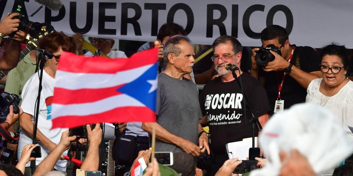 Oscar López: Un boicot sería excelente