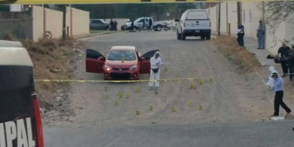 Fiscalía de Jalisco fue alertada sobre ataque a personal de El Costeño