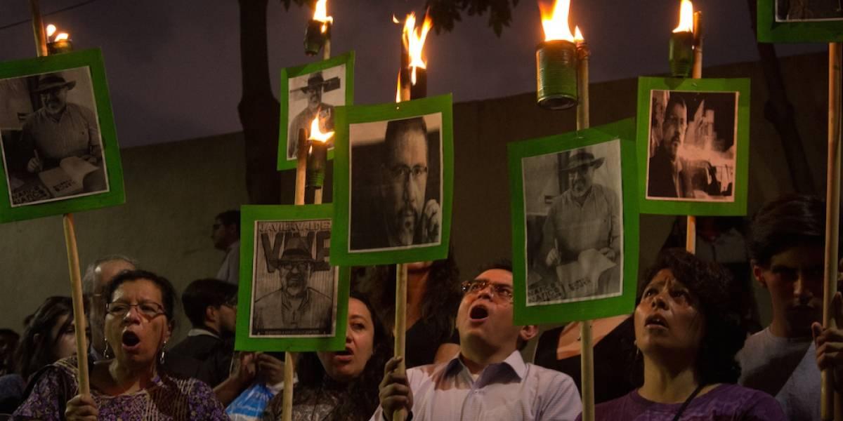 Más de un tercio de los homicidios de periodistas en 2017 fueron en México