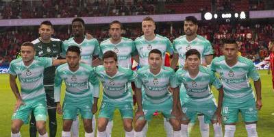 Santos Laguna da a conocer lista de transferibles
