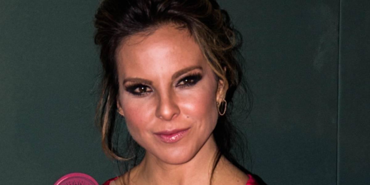 Tribunal Federal revoca amparo a Kate del Castillo