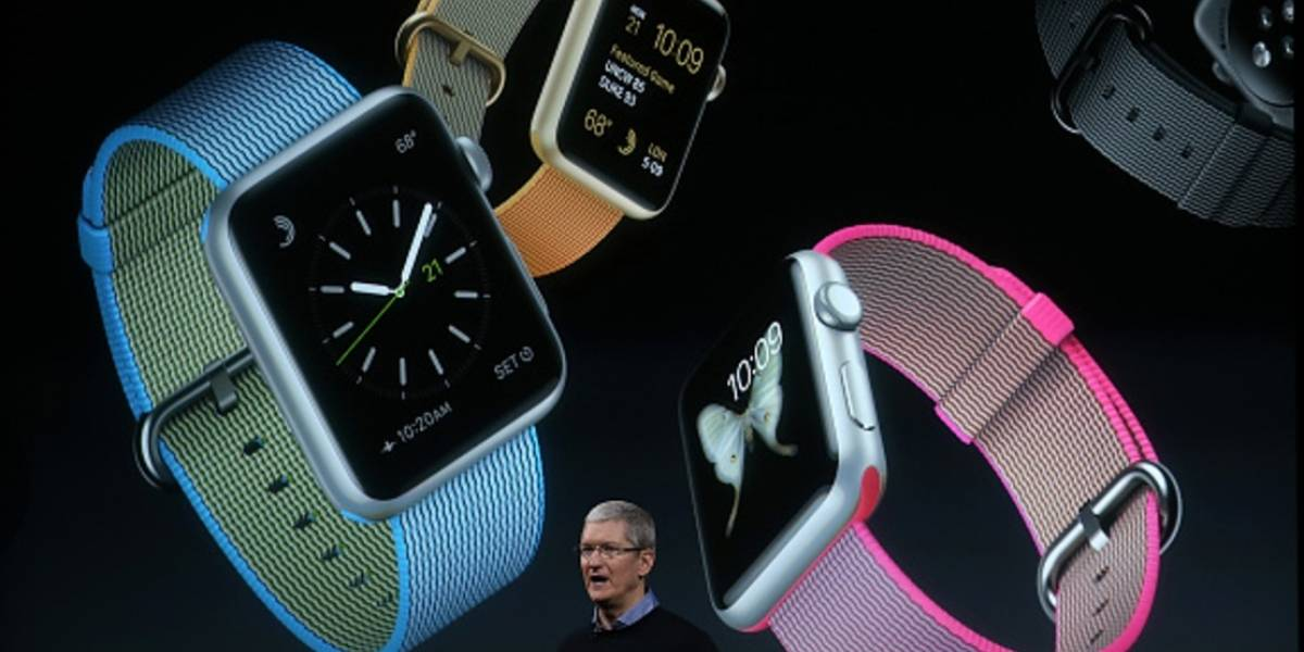 Apple Watch podría ayudar a detectar la diabetes