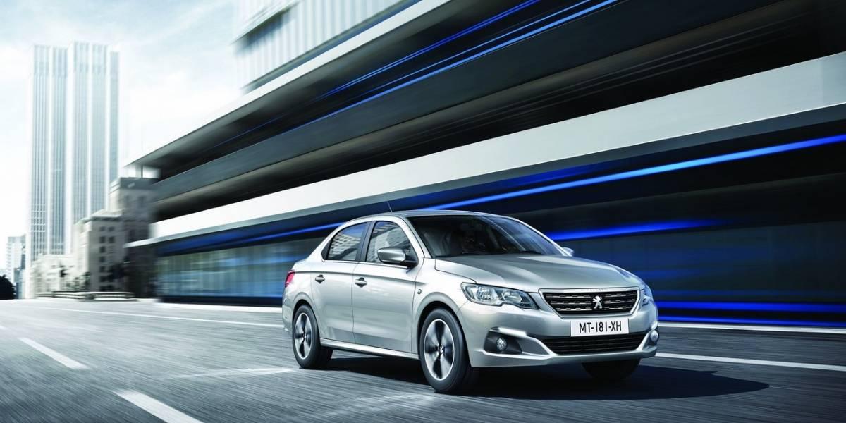 Peugeot 301 2018, renovación adecuada