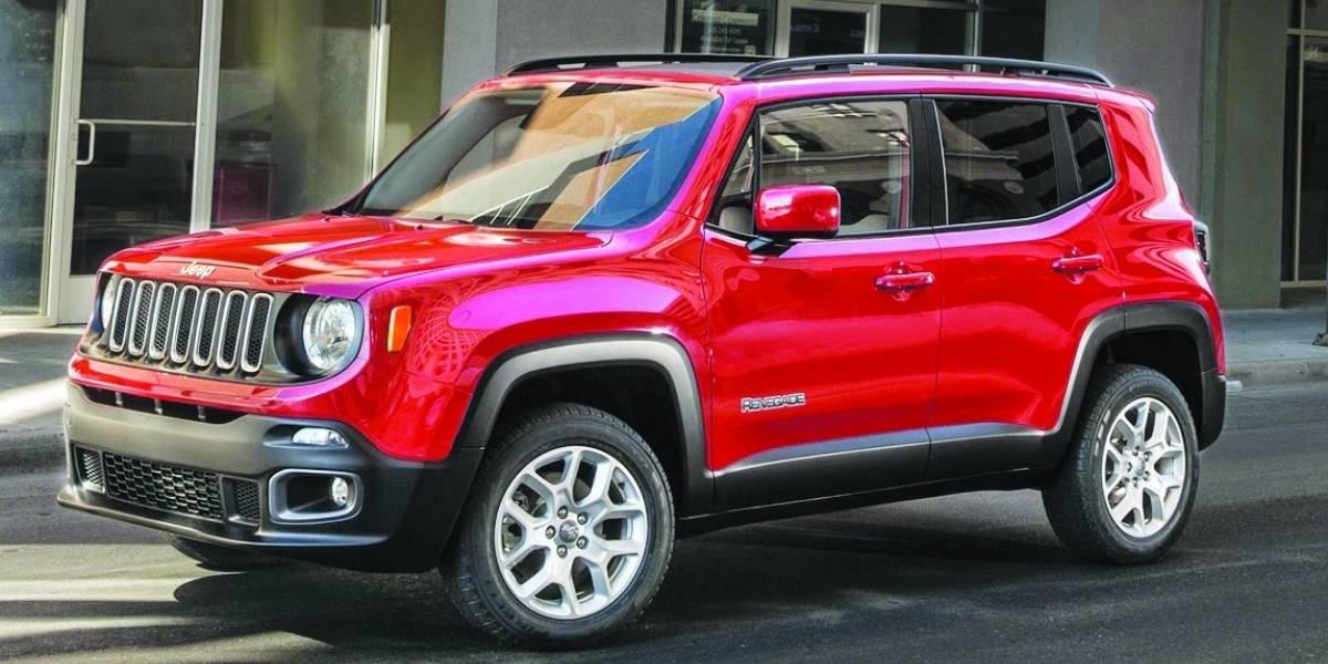 Renegade, un Jeep como ningún otro