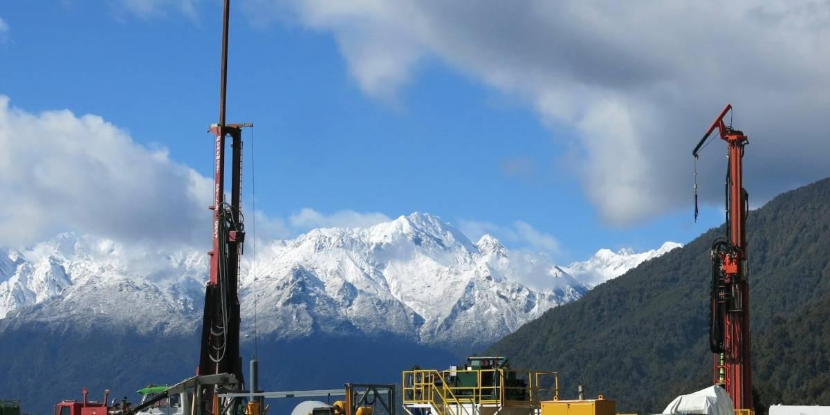 Sismólogos en Nueva Zelanda hallan sorpresa