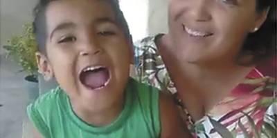 Criança é levada em carro roubado no Rio de Janeiro