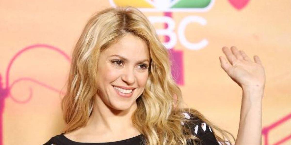 Vidente asegura que Shakira hizo un pacto con el diablo para tener fama