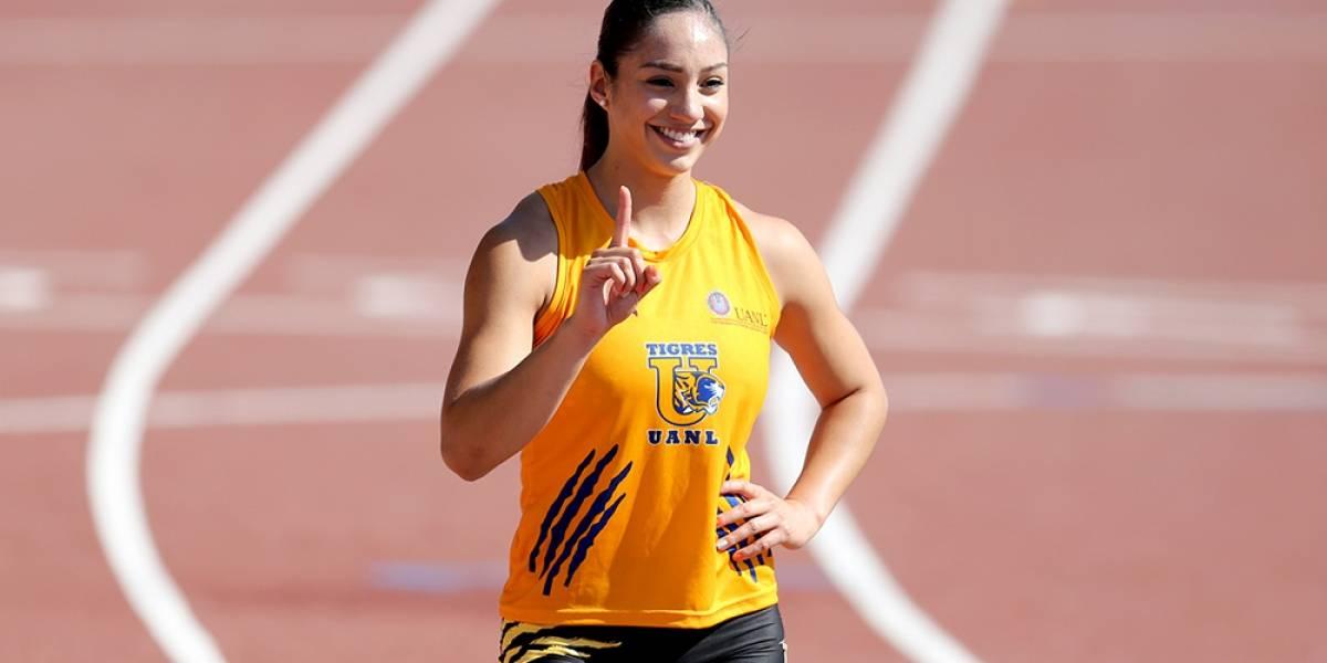 Domina UANL de nuevo el medallero en Universiada
