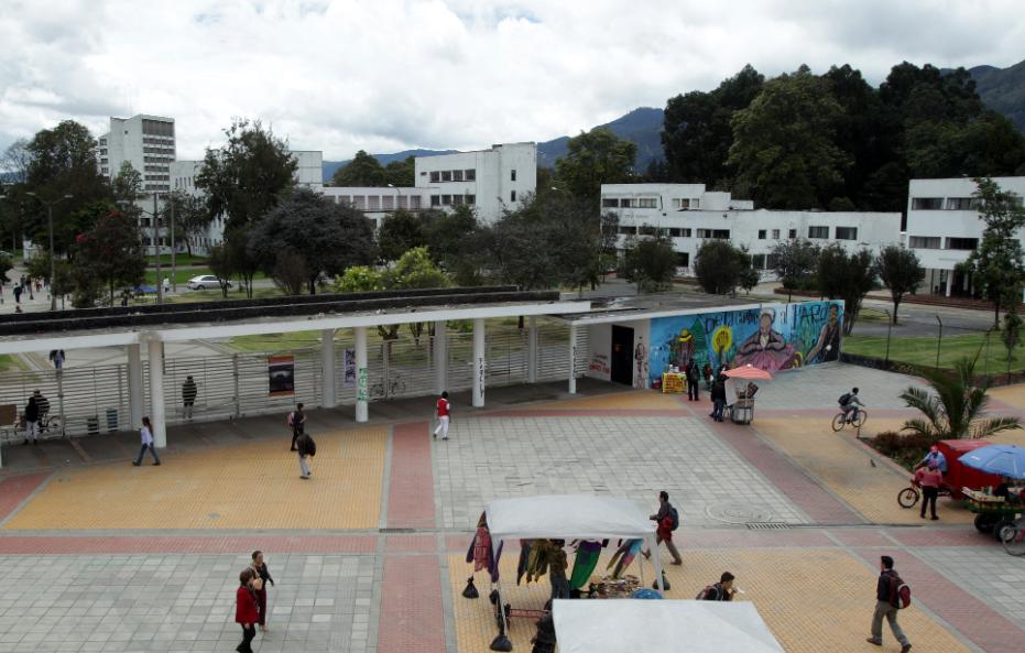 Polémica por la estampilla para la Universidad Distrital y la Universidad Nacional