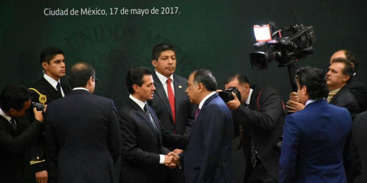 Guerrero se suma a compromiso federal para proteger a periodistas