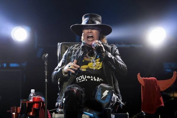 Marky Ramone reemplaza a Ratt en el Stgo Rock City