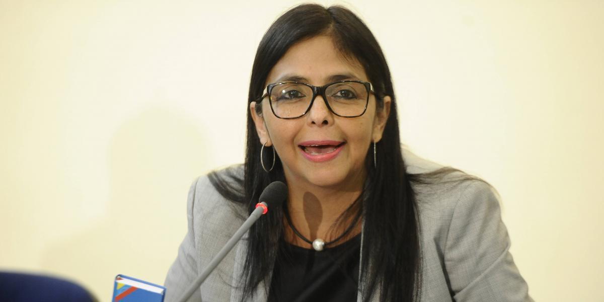 """Gobierno de Venezuela """"repudia"""" sanciones de EEUU a magistrados"""