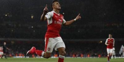 Las trabas que enfrenta Arsenal para la millonaria renovación de Alexis