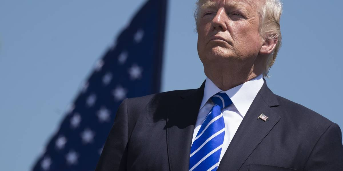 "Donald Trump: ""Investigación exhaustiva"" confirmará que no hubo colusión con Rusia"