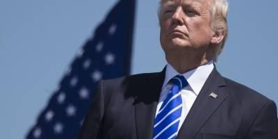 Trump choca con el Congreso sobre nombramiento de fiscal