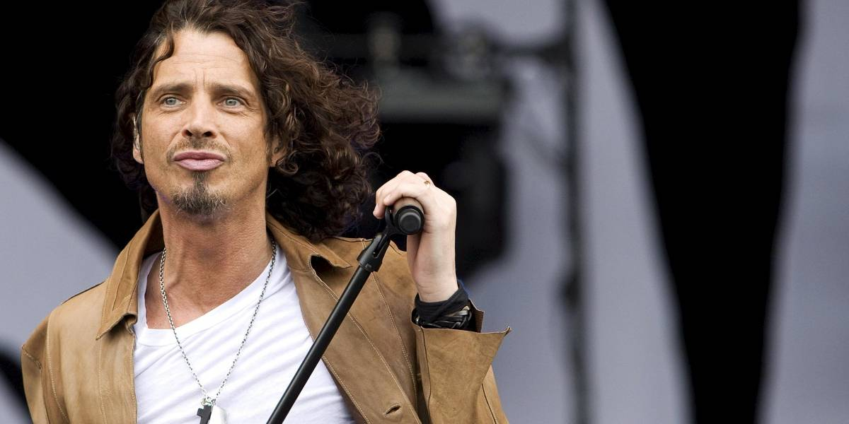 Confirman que Chris Cornell se suicidó