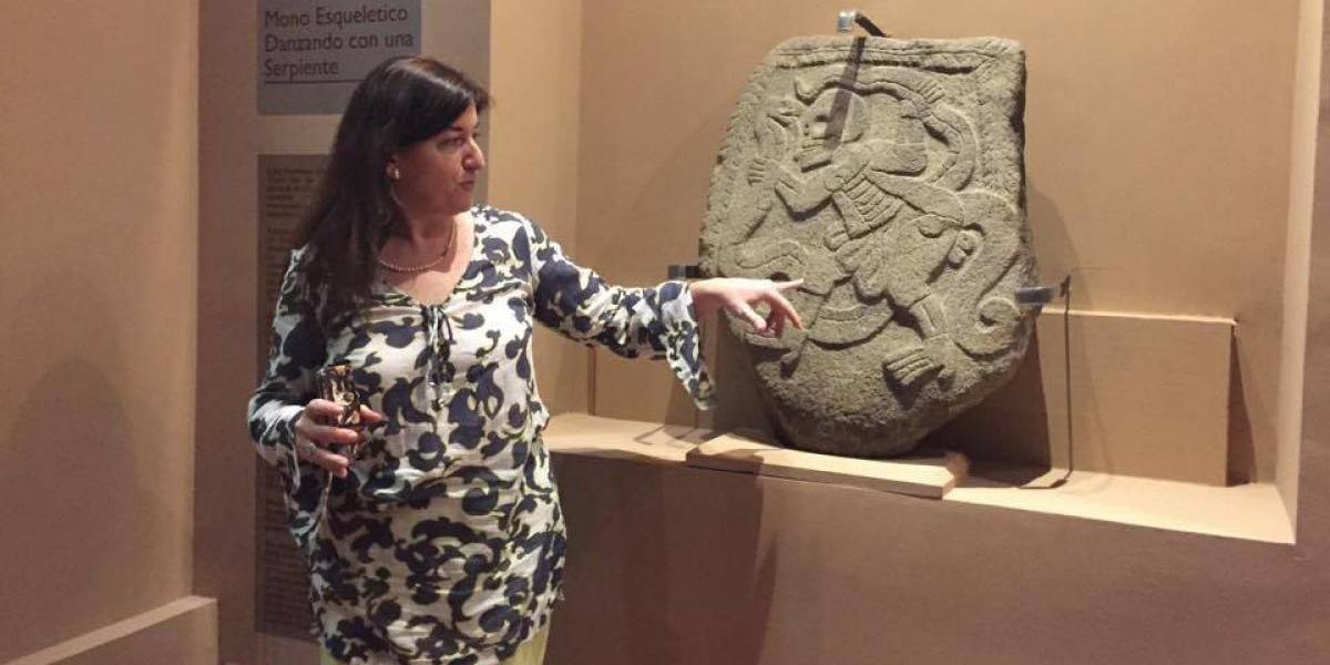 """Celebra el Día Internacional de los Museos en la """"Colina del muerto"""""""