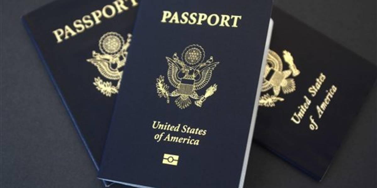 EE.UU. procesa 20 millones de solicitudes de pasaportes