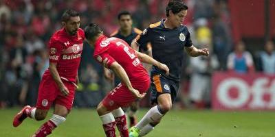 Chivas, primer finalista del Clausura 2017