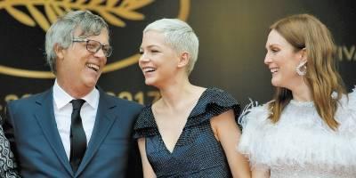 Drama russo 'Loveless' se contrapõe ao americano 'Wonderstruck' em Cannes