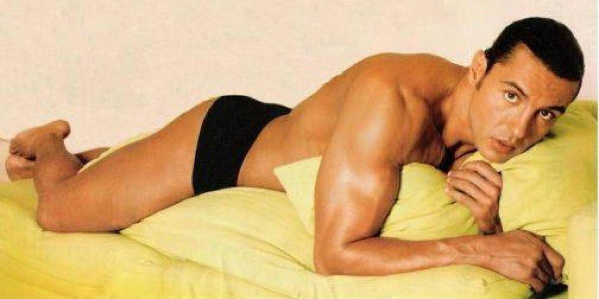 GALERÍA: Latin Lover medita regresar a la lucha libre profesional ¡sólo fue un break!