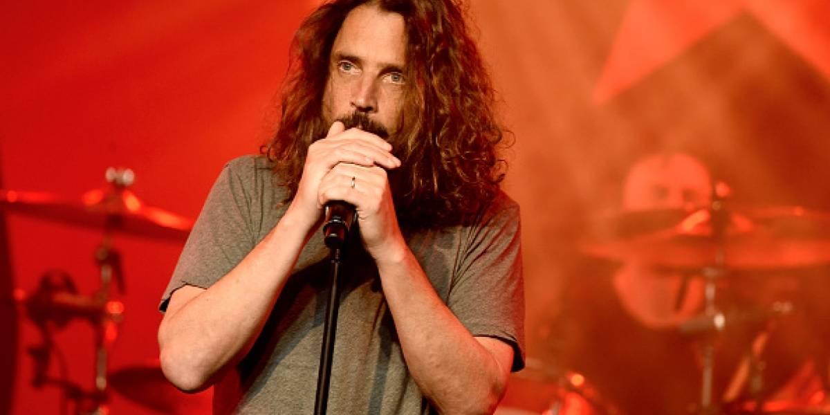 Policía investiga muerte de Chris Cornell como posible suicidio