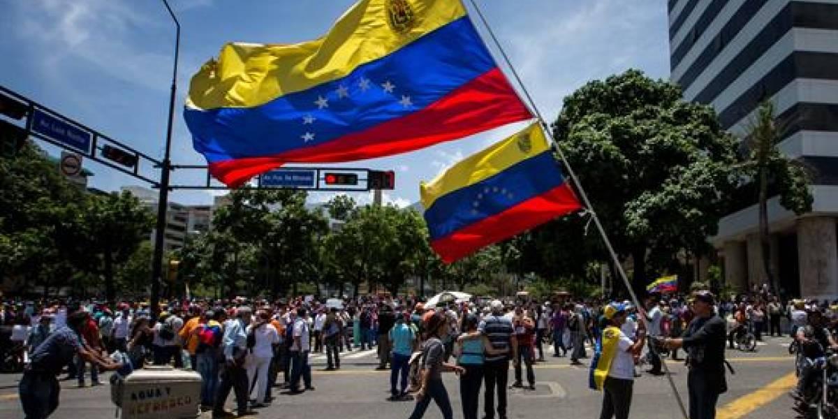 """EEUU impone sanciones a magistrados venezolanos por """"usurpar funciones"""" del parlamento"""