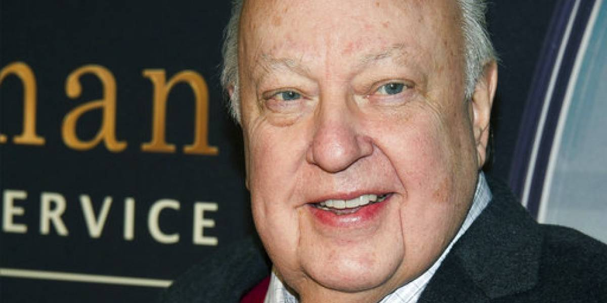 Muere el fundador de Fox News