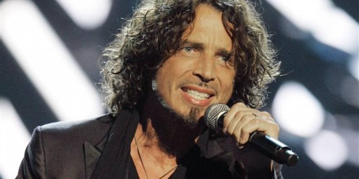 Médico confirma que rockero Chris Cornell se suicidó a los 52 años