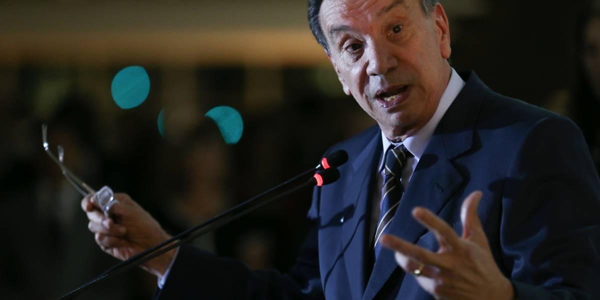 Aloysio Nunes passa a integrar governo de João Doria