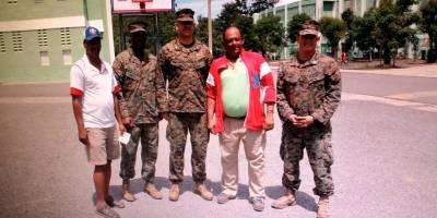 La USA Army, MIDEREC y Asociación de San Juan ofrecerán clínicas