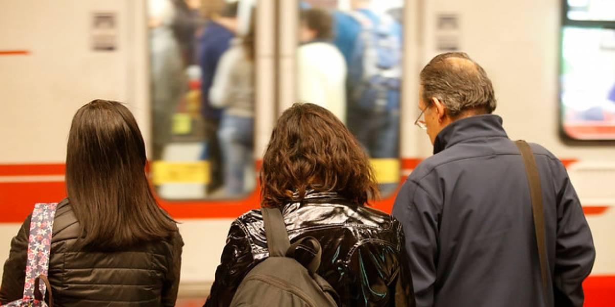Condenan a 18 años de prisión a sujeto que secuestró a joven en el Metro y la violó