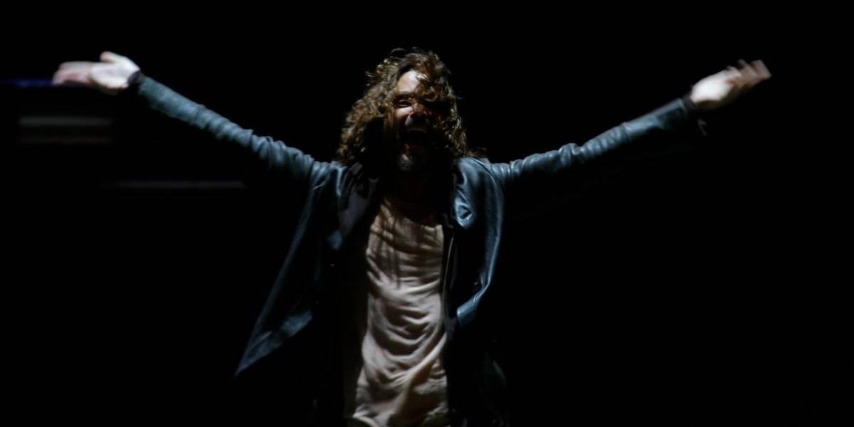 Confirman que Chris Cornell se suicidó