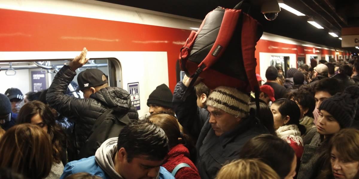 4 de cada 10 pasajeros del Metro viaja en Línea 1: ¿cuánto ayudarán a descongestionar las nuevas líneas?