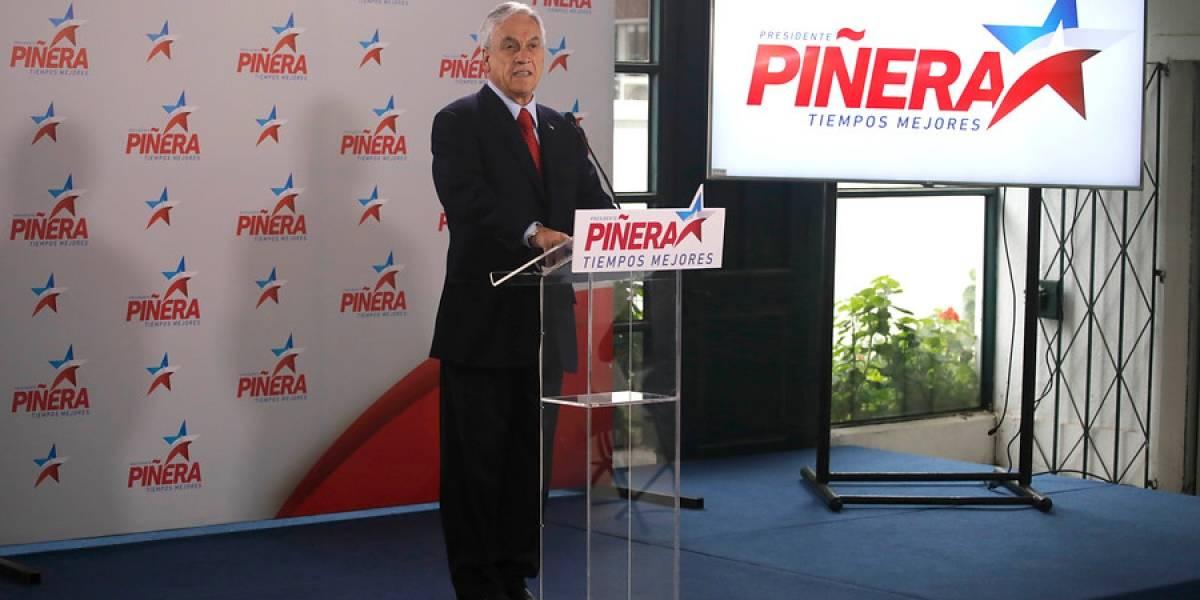 Sebastián Piñera y Cecilia Morel presentan declaración de patrimonio superior a los US$800 millones