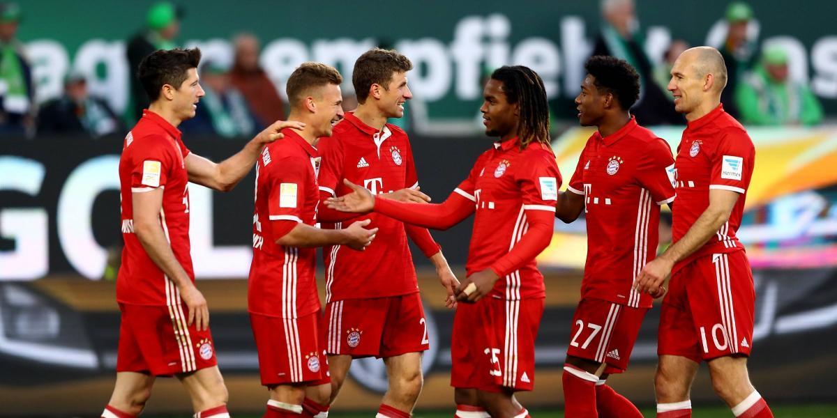 Revelan el nuevo jersey del Bayer Munich para la próxima temporada