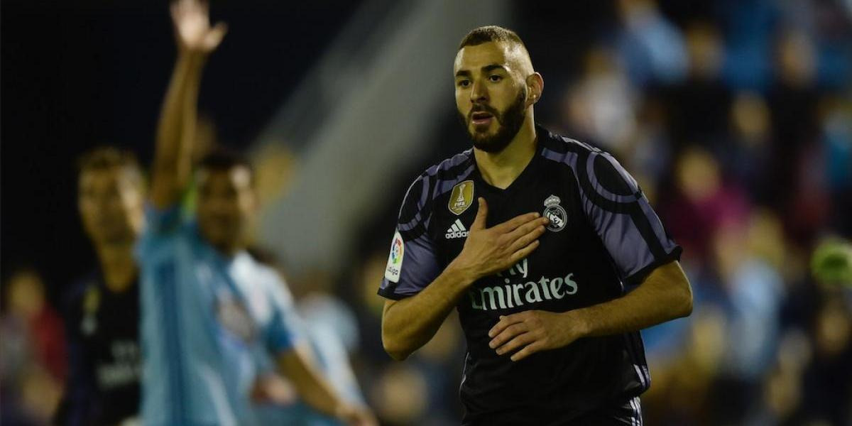 La burla de Benzema en redes sociales molestó a este excampeón del mundo